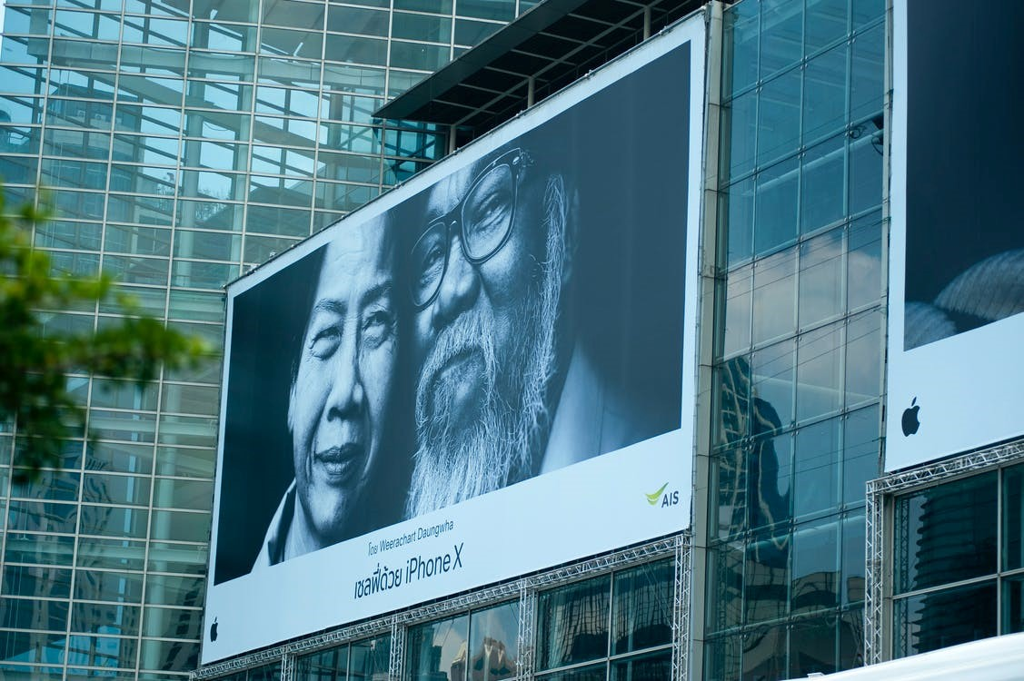The Advantages of Using Digital Signage for Advertising