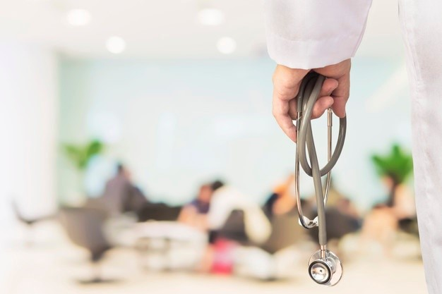 Indoor Digital Signage For Hospitals—Making The Best Of It