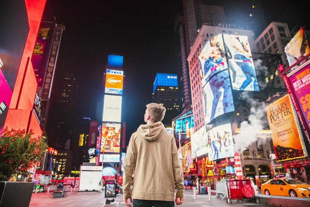 How Digital Signage Has Transformed Marketing